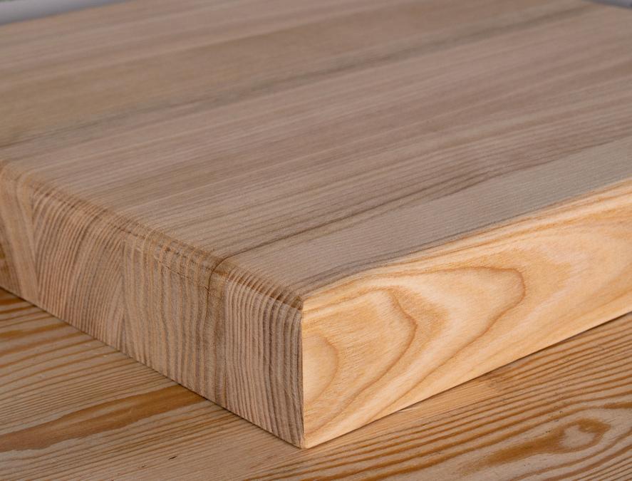 мебельный щит дуб фото